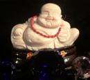 Buddha, the smiling monk, JMKH