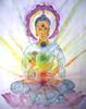 Boeddha, door M.P.H.Keppel Hesselink-van Blommestein